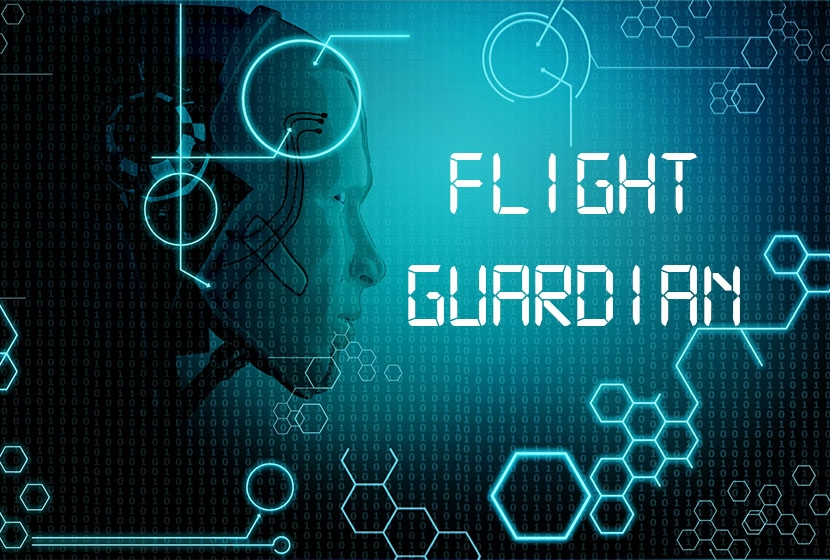 Flight Guardian. For when it gets tough up there.